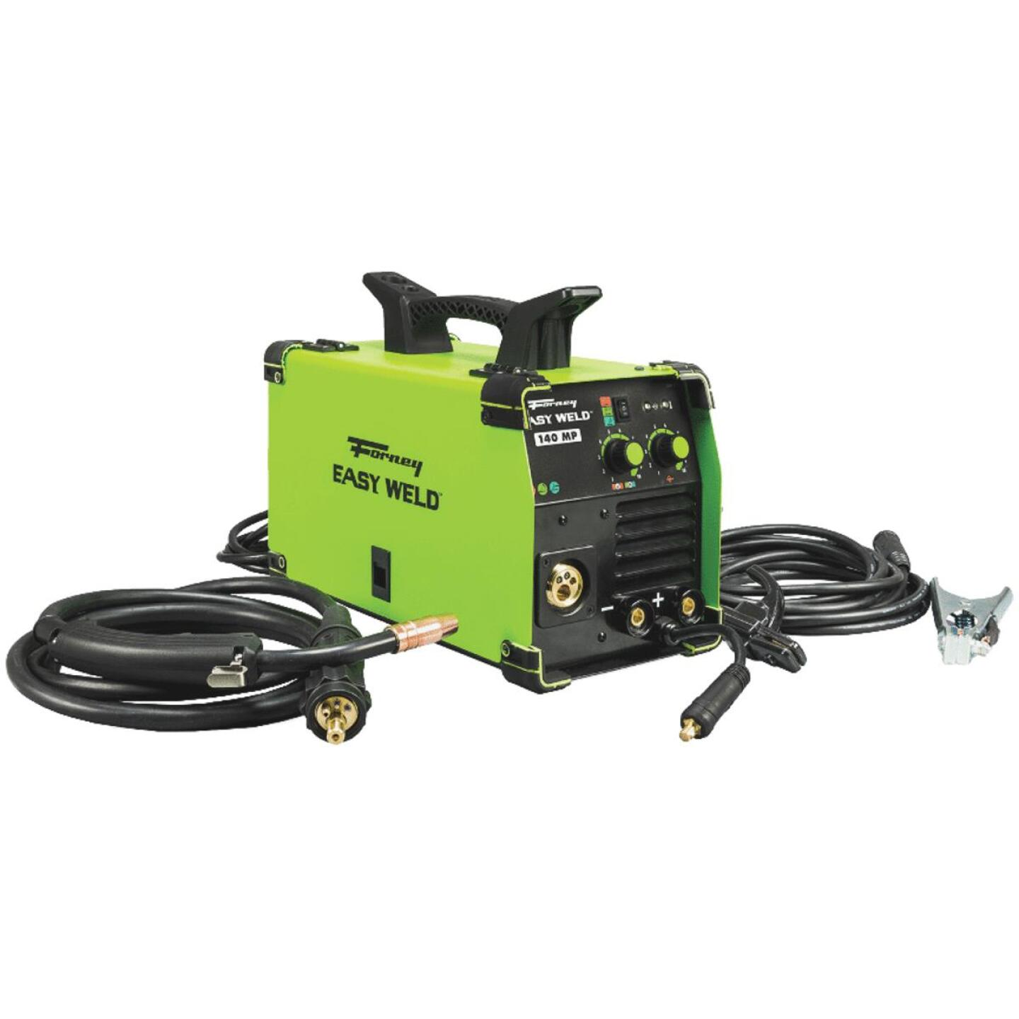 Forney Easy Weld 140 MP 120-Volt 140-Amp Multi-Process Welder (MIG/TIG/Arc) Image 1