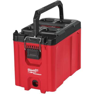 Milwaukee PACKOUT 10 In. Compact Tool Box