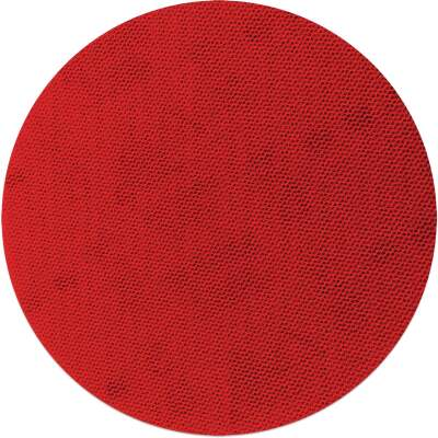 Diablo SandNet 6 In. 120 Grit Sanding Disc with Connection Pad (10-Pack)