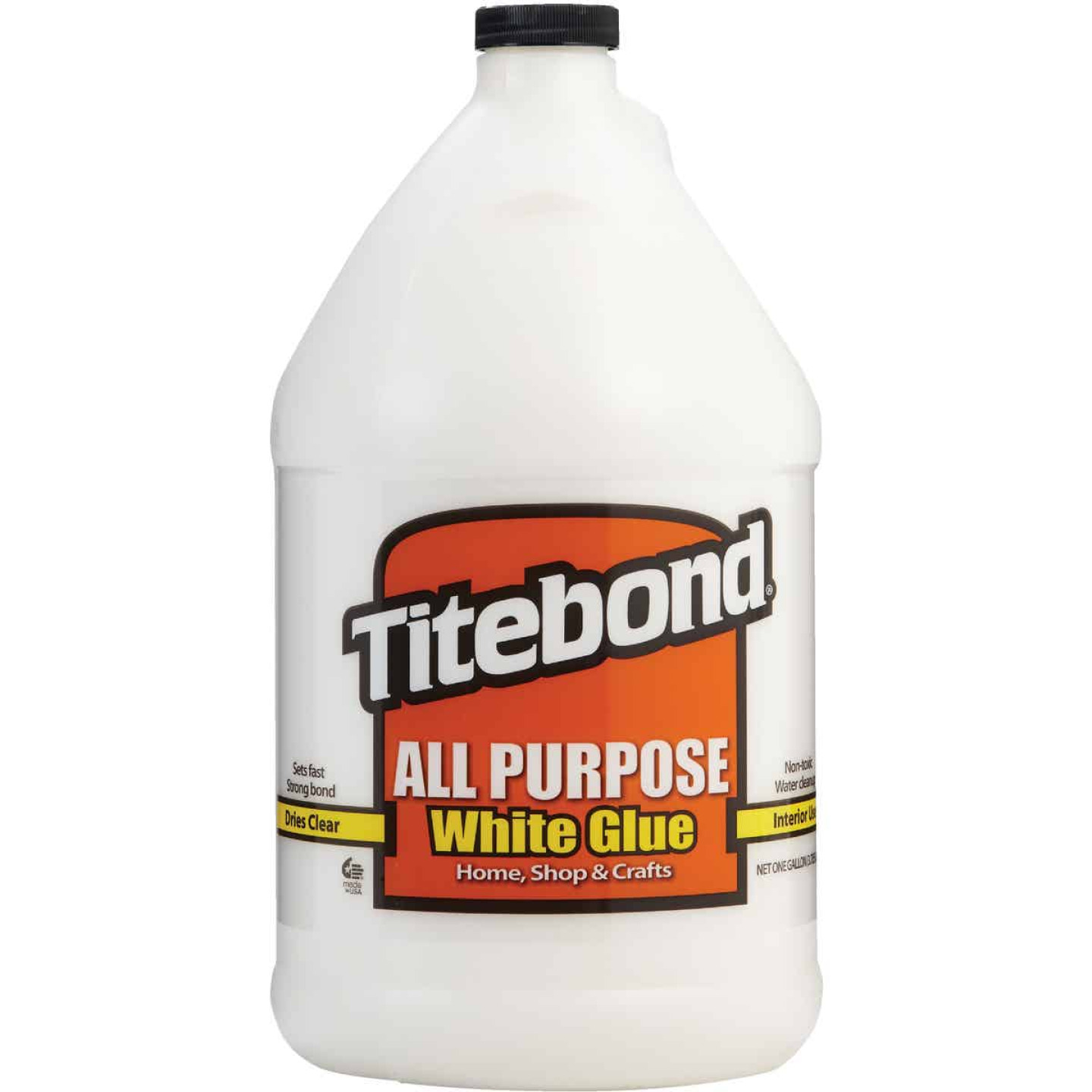 Titebond Gallon White All-Purpose Glue Image 2