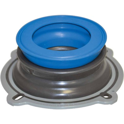 Danco Wax-Free Toilet Gasket Seal Kit