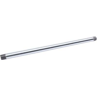 Southland 1 In. x 21 Ft. Carbon Steel Threaded and Coupled Galvanized Pipe