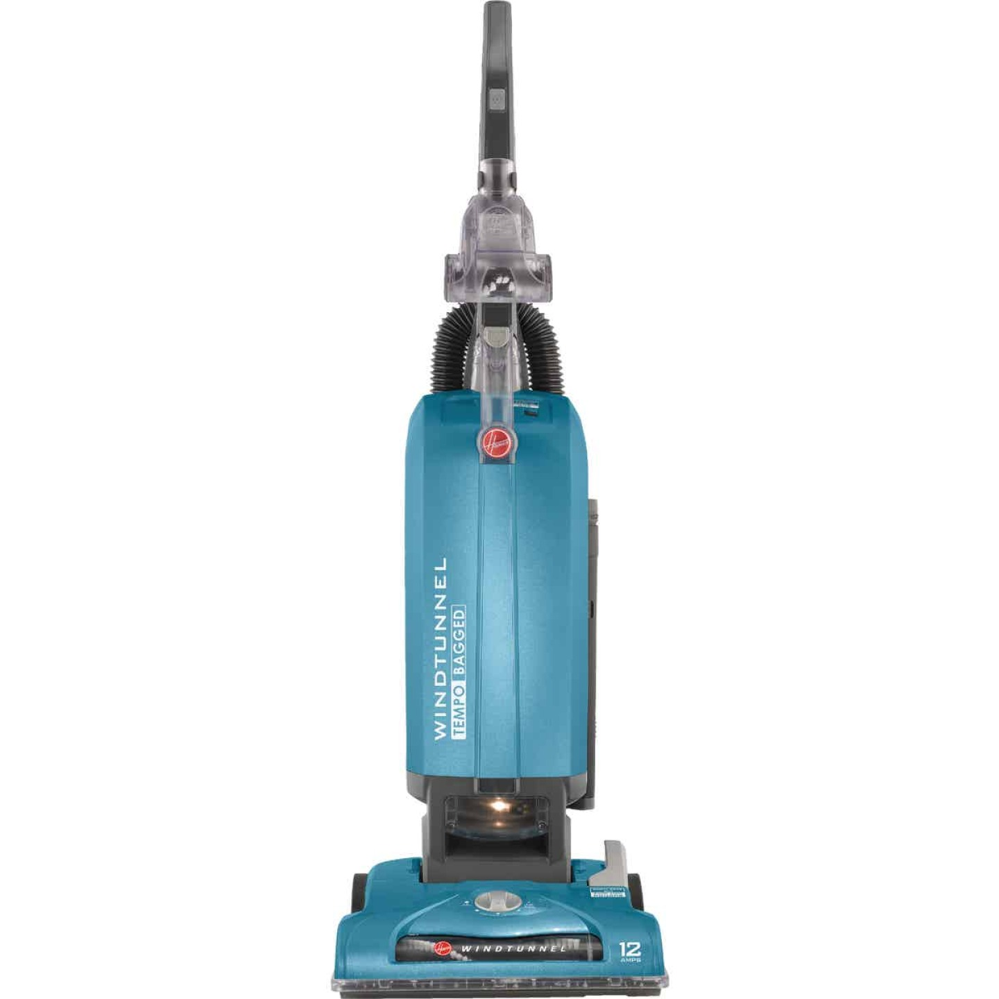 Hoover T-Series WindTunnel Tempo Bagged Upright Vacuum Cleaner Image 1