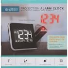 La Crosse Technology Projection Electric Alarm Clock Image 2