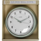 La Crosse Clock Diner Analog Wall Clock Image 2