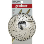 Goodcook Stainless Steel Steamer Basket Image 1
