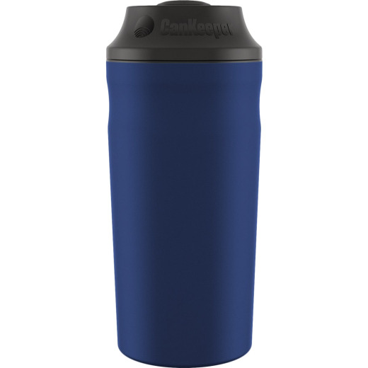 CanKeeper Blue Can Holder