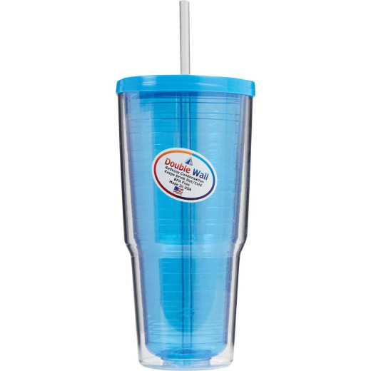 Arrow 24 Oz. Double Wall Insulated Tumbler