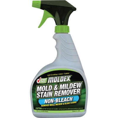 Moldex 32 Oz. Ready To Use Trigger Spray Deep Mold Stain Remover