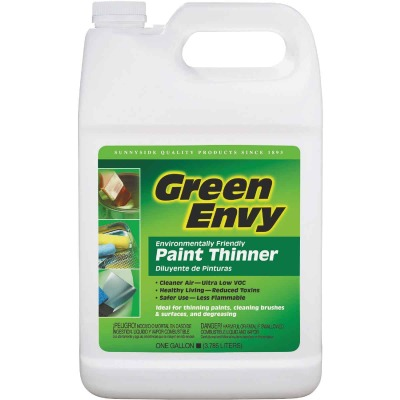 Sunnyside Green Envy 1 Gallon Paint Thinner