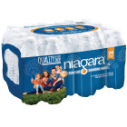 Niagara 0.5 Liter Bottled Purified Water (24-Pack) Image 1